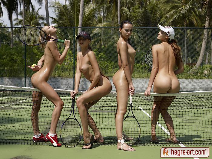 Фото голые женщины в спорте