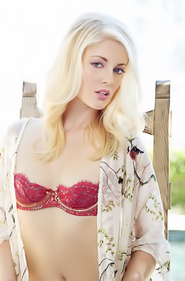 Charlotte Stokely Pet Of The Month May 2017